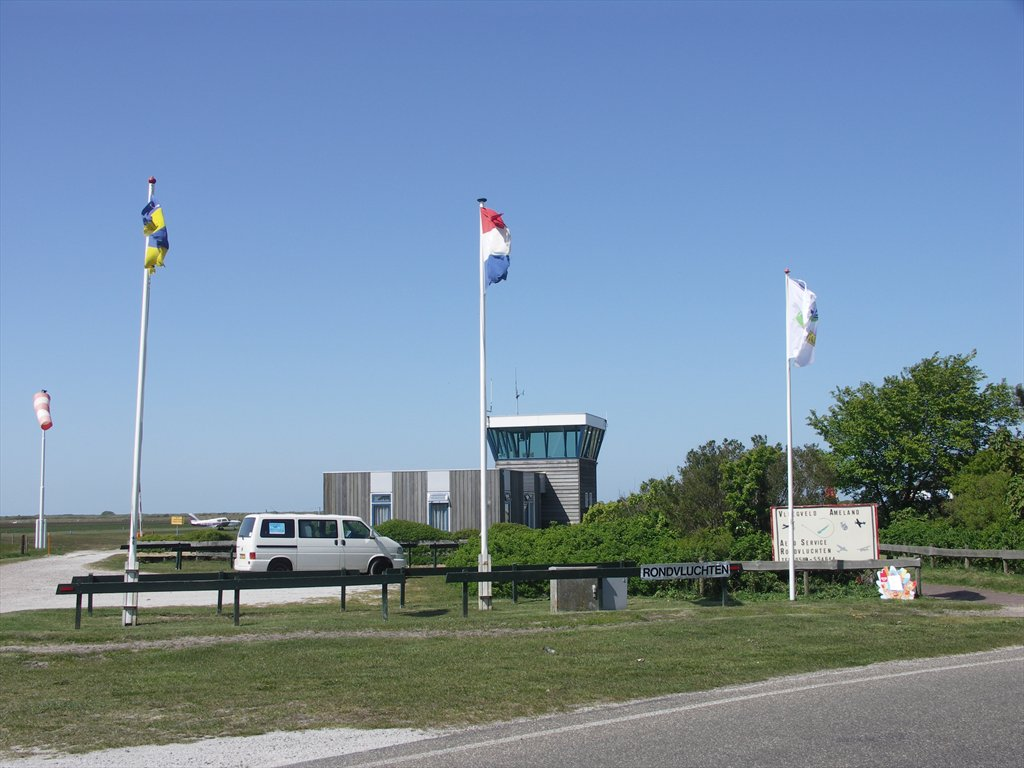 03 Ameland Airport (3)