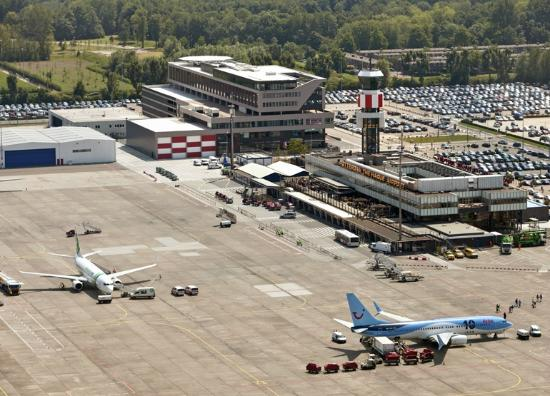 Rotterdam The Hague Airport (3)