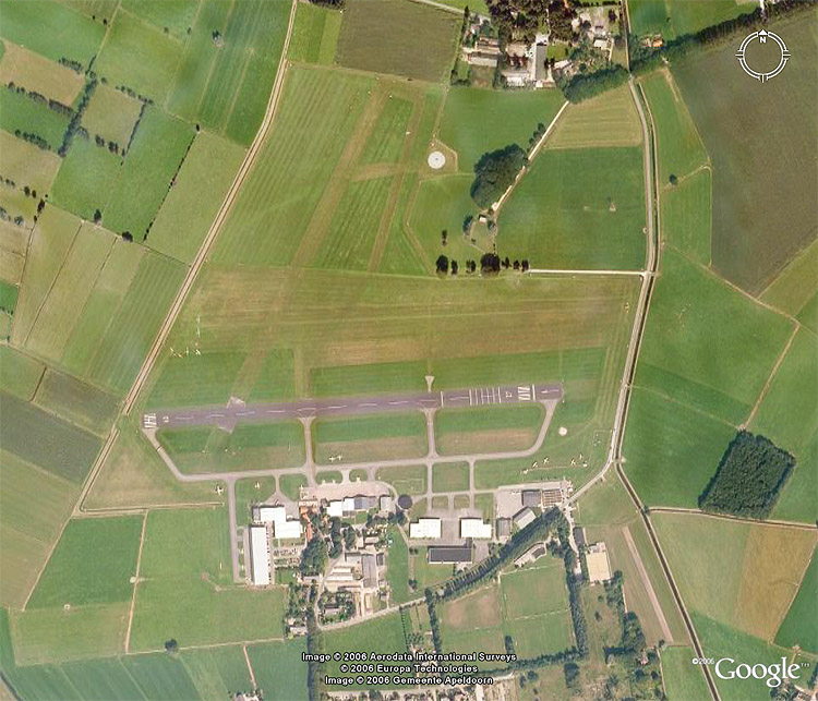 01 Teuge International Airport
