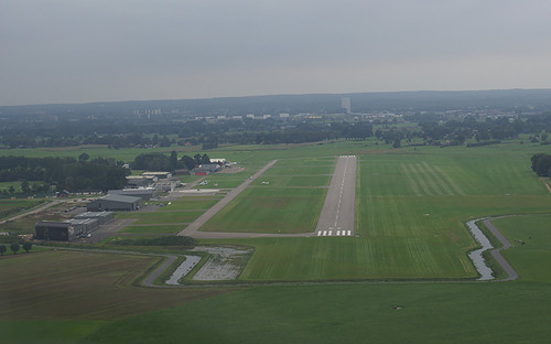 02 Teuge International Airport