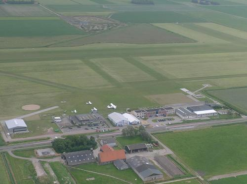 01 Texel International Airport